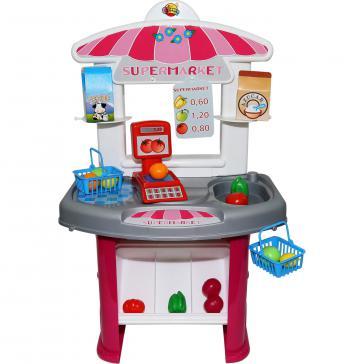 Набор-мини Супермаркет (в пакете) 53404