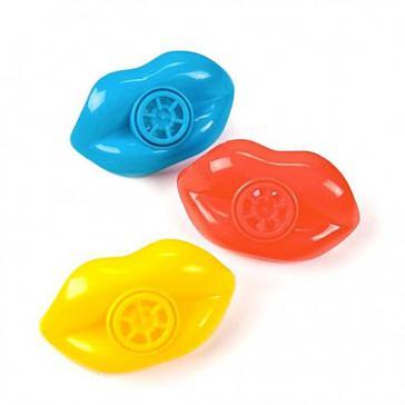 Устройство для развития речевого дыхания губы-свисток