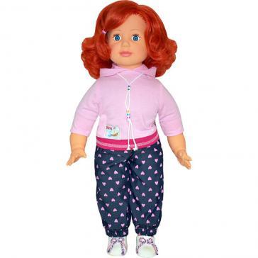 Кукла Кира Арт. 17-С-2