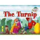 Репка. The Turnip на английском языке