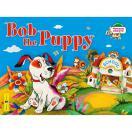 Щенок Боб. Bob the Puppy на английском языке