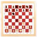 Панель Шашки и Шахматы 471
