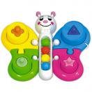 Логическая  игрушка Бабочка 01932