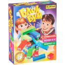 Настольная семейная игра Блок бум Ф79326