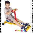 Гребной тренажер  детский SH-04-A