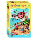 Дорожная игра Веселые пираты