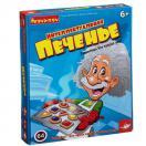 Интеллектуальное печенье! настольная игра ВВ1145