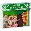 Конструктор Сказки Маша и Медведь 4534-9