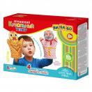 Кукольный театр Курочка Ряба (4 куклы перчатки) 03643