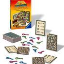 Настольная игра Лабиринт В поисках сокровищ