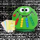 Логическая игра Лягушка ЛИ-01