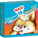 Maxi puzzle. Зайчонок 1294