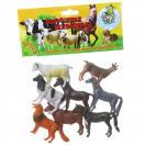 Набор животных Домашние животные ВВ1631