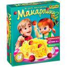 Настольная семейная игра Макарошки Ф85268