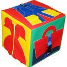 ИММК Дидактический набор Одень кубик