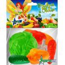 Набор Овощи (7 предметов в пакете) 436
