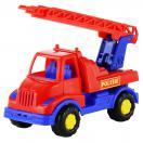 Кнопик, автомобиль-пожарная спецмашина    52018