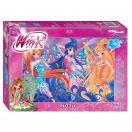 Пазлы 35 дет Winx - 2 Rainbow 91157