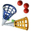 Активная игра Поймай шар С-124-Ф