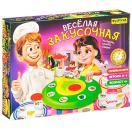 Настольная семейная игра Веселая закусочная Ф79325