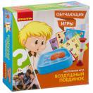 Обучающая настольная игра Bondibon Воздушный поединок ВВ3624