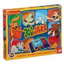 Зоологика! настольная игра ВВ1148